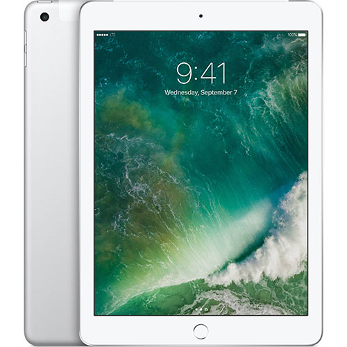 iPad Gen5 (2017) 4G 32GB Silver