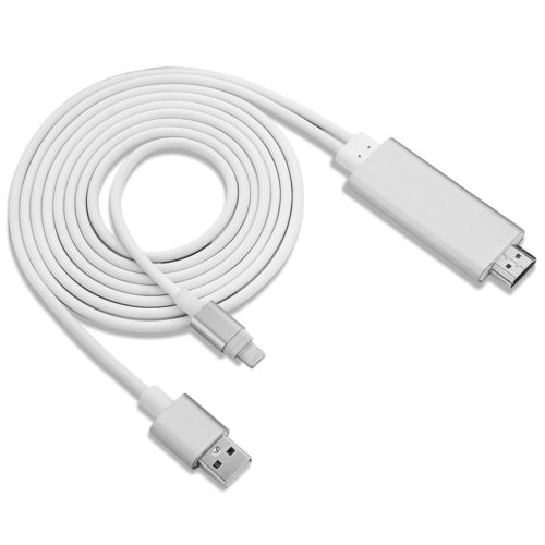 Lightning to HDMI new seal