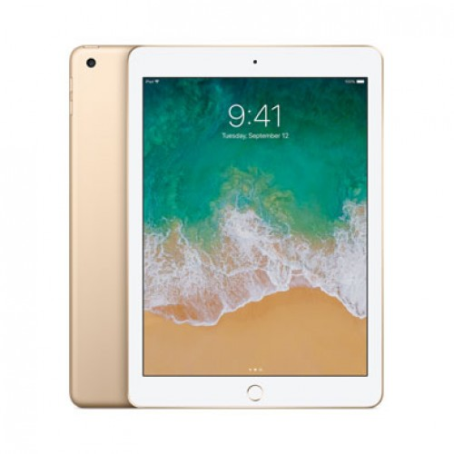 iPad Gen5 (2017) wifi 32Gb Gold